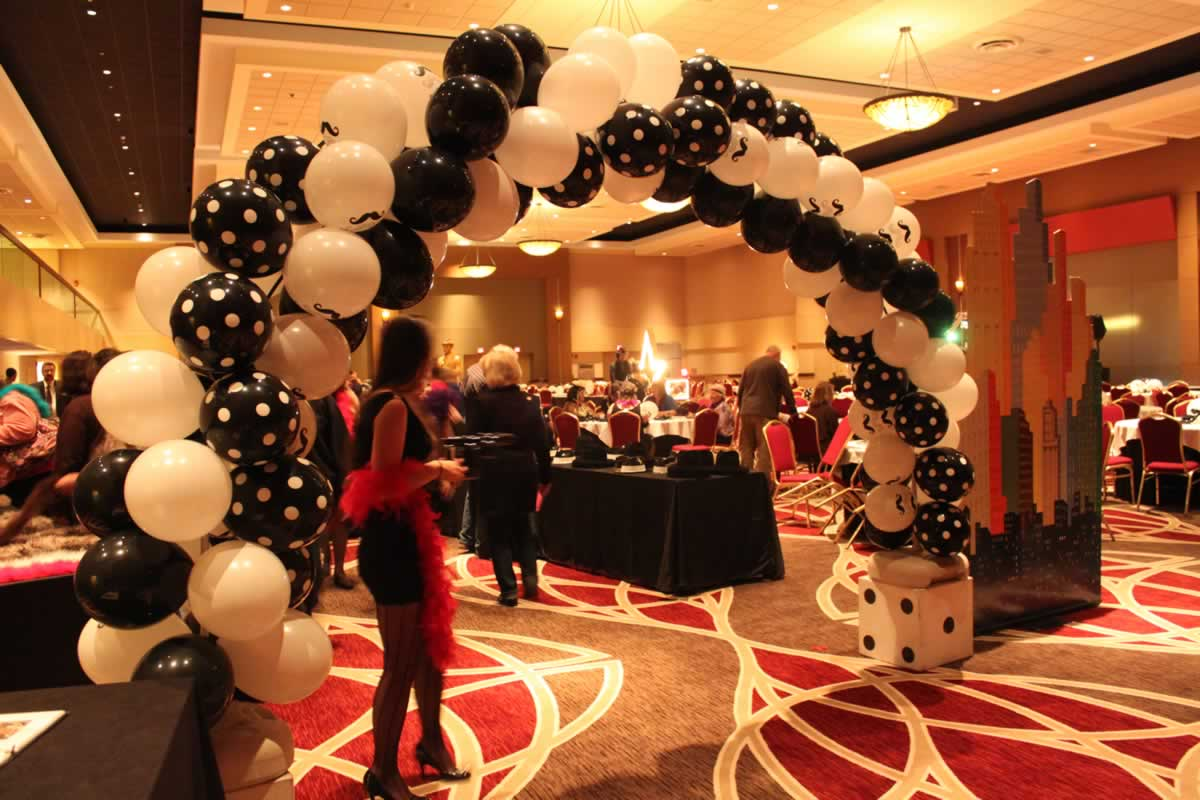 Casino Party Rentals Cincinnati OH