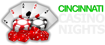 Cincinnati Casino Nights Logo