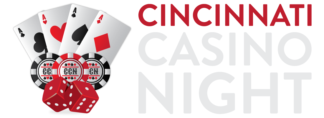Cincinnati Casino Night Logo